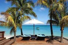 Отель в Маврикии