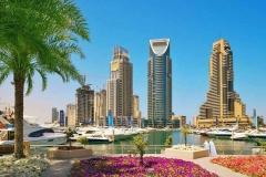 Небоскрёбы в ОАЭ