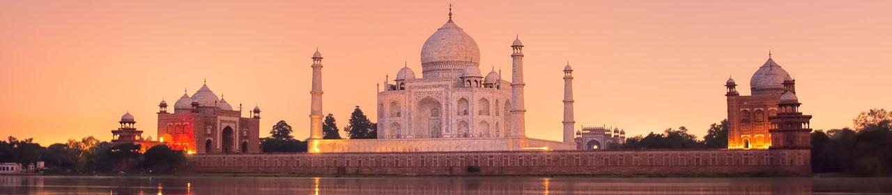 Туры в Индию из Екатеринбурга